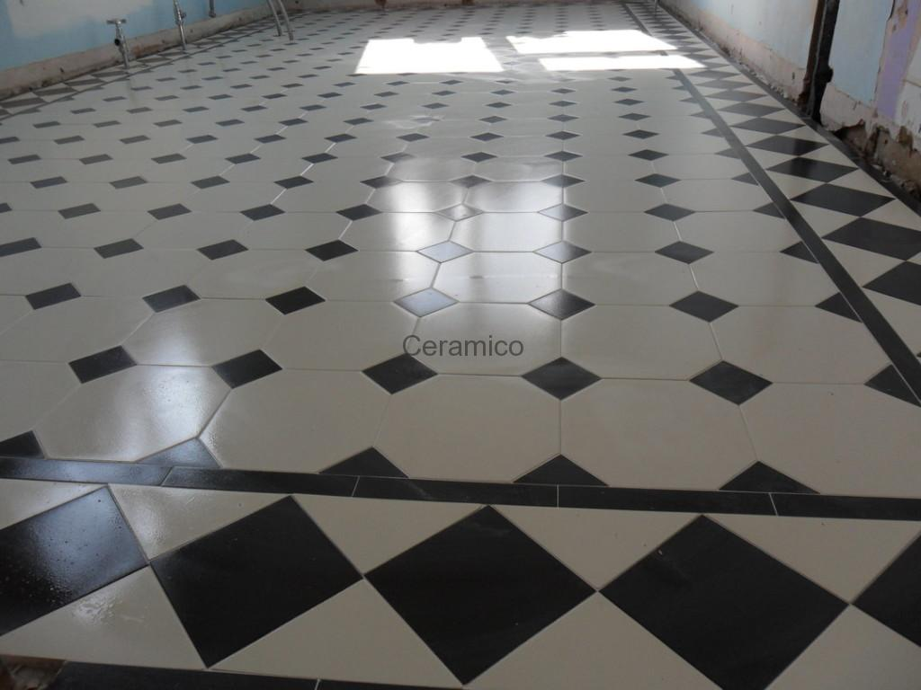 Victorian Tiled Hallways London Amp Herts Victorian