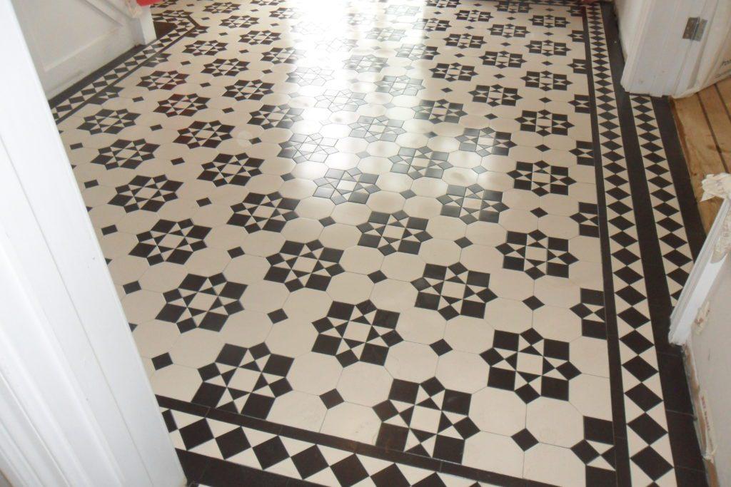 blenheim-Highbury-1 (1) - Tile restoration & Cleaning North