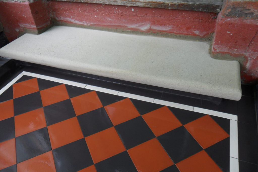 Sam 2659 Tile Restoration Amp Cleaning North London